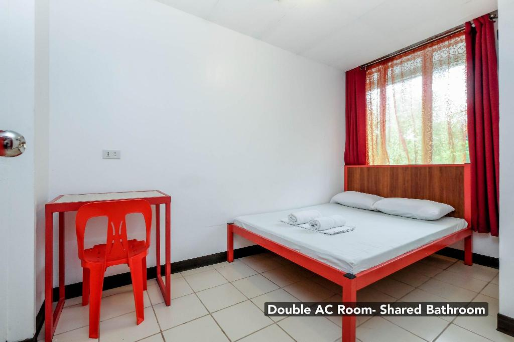 Double Stay Malate