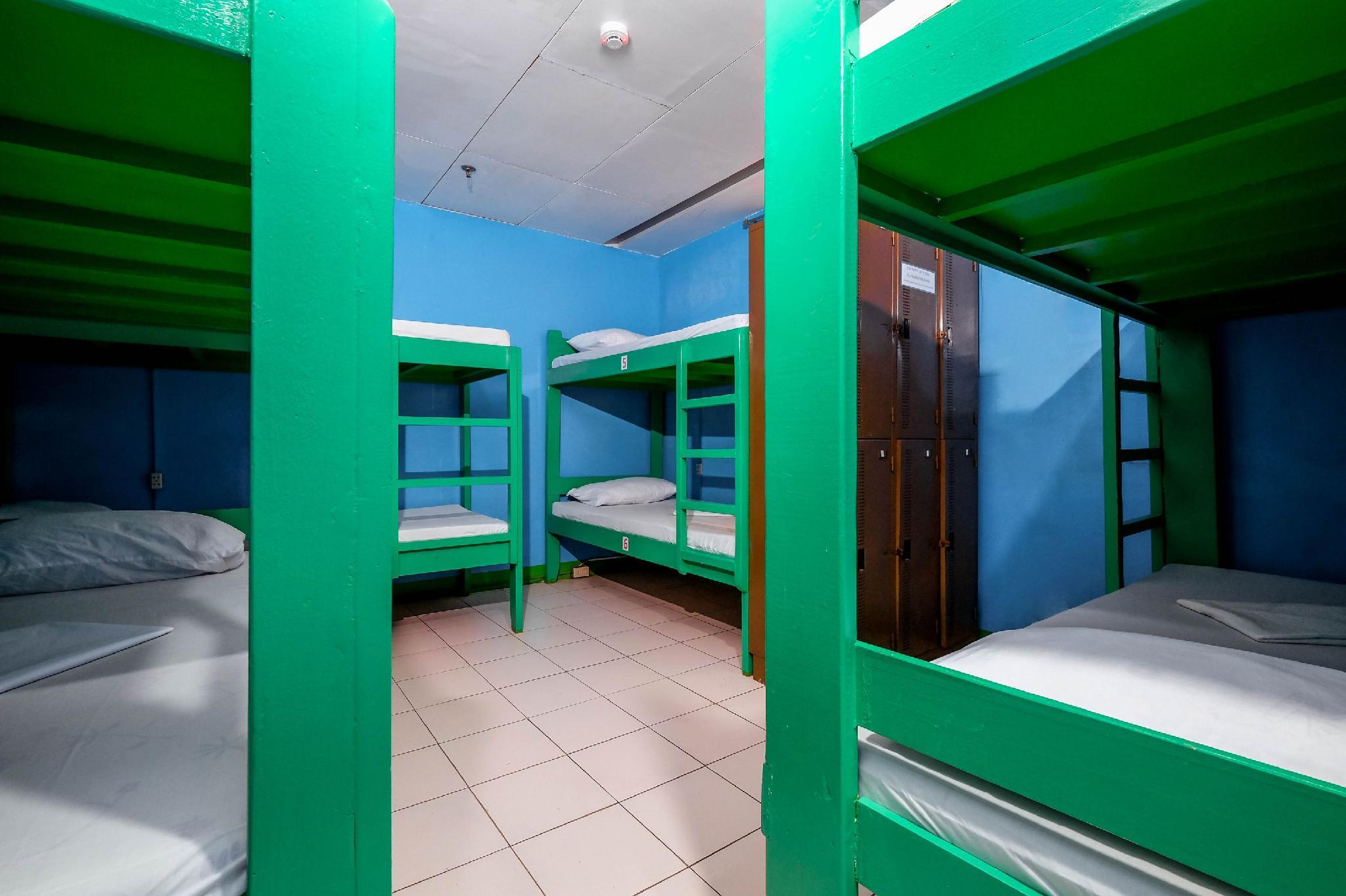 1 Person in 26-Bed Dormitory - Mixed