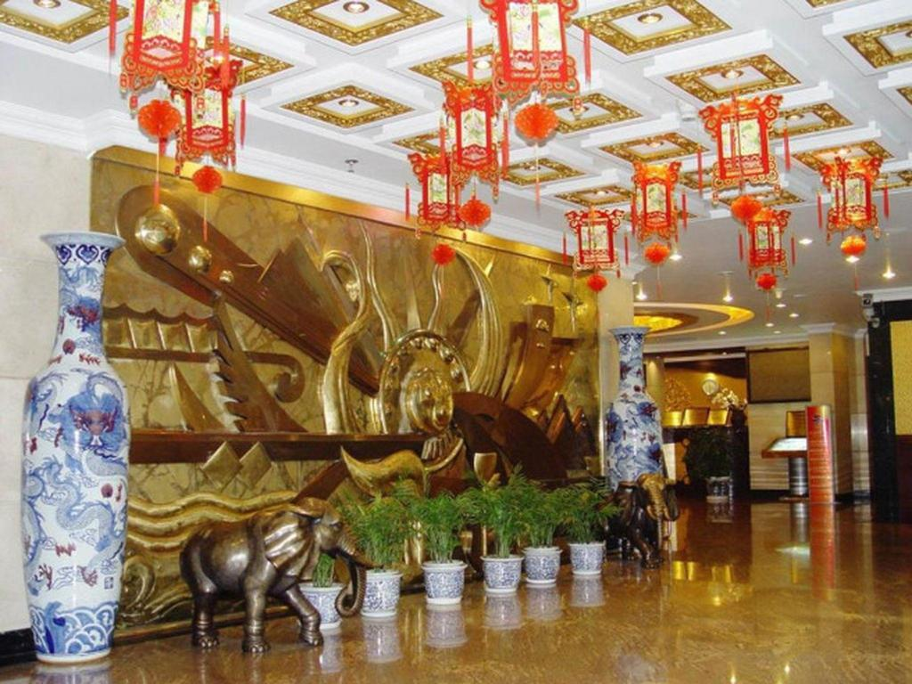 More about Beijing Sha Tan Hotel