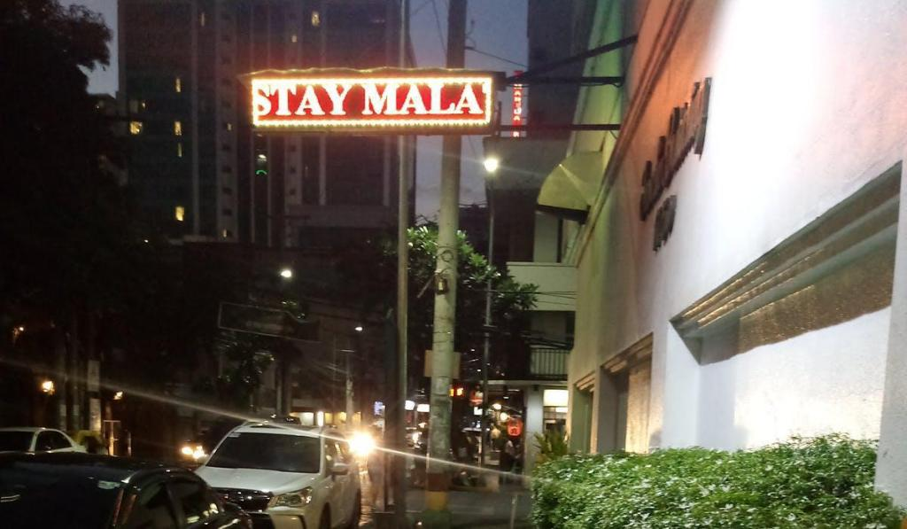 More about Stay Malate