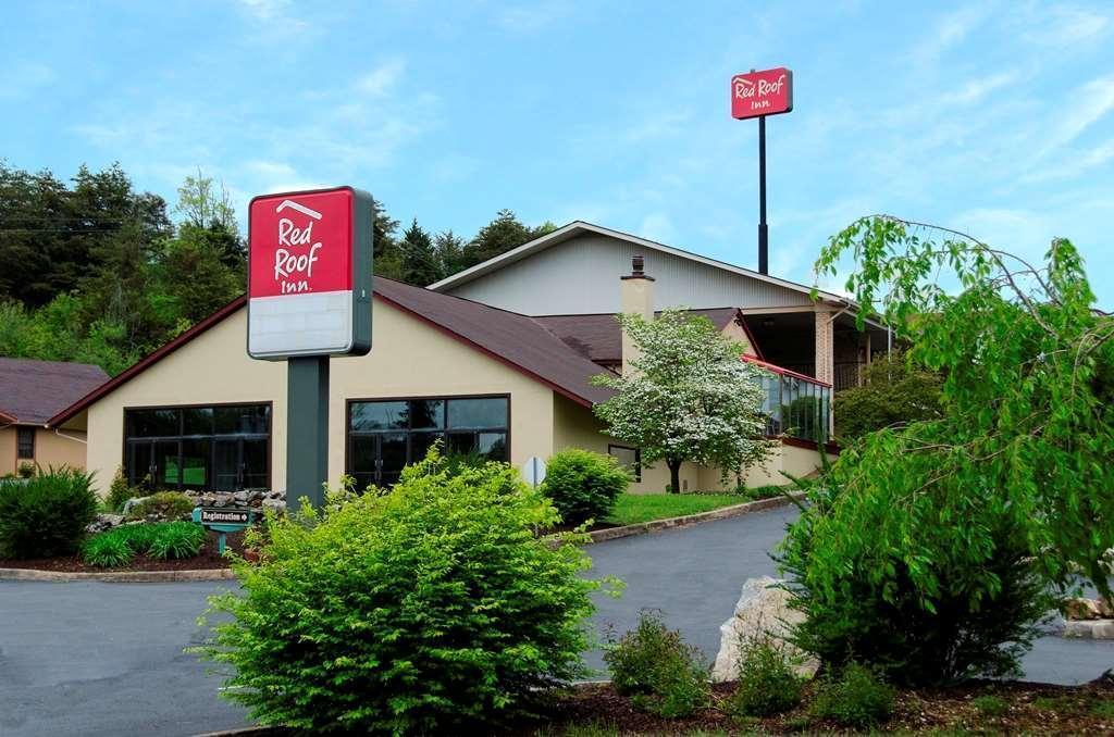 Red Roof Inn Staunton in Staunton (VA) - Room Deals, Photos & Reviews