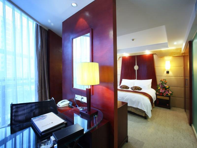 كينج بيزنس (Business King Room)