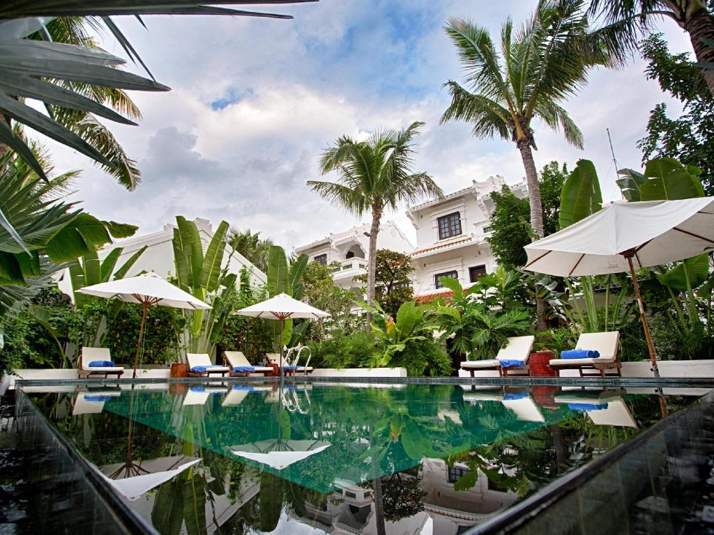 Muca Hoi An Waterfront Boutique Resort & Spa (Muca Hoi An Boutique Resort & Spa)