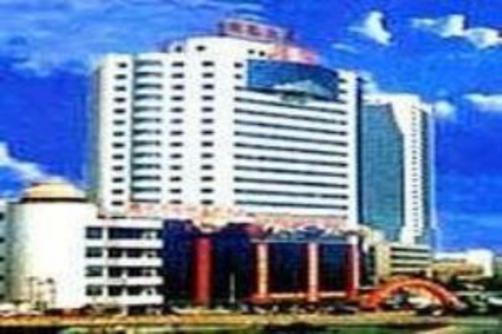 More about Chengdu Xiangyang Hotel