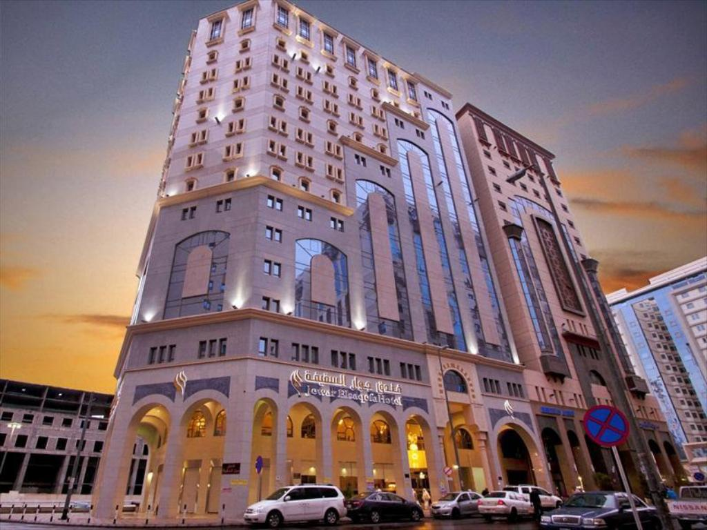 More about Jewar Al Saqefah Hotel