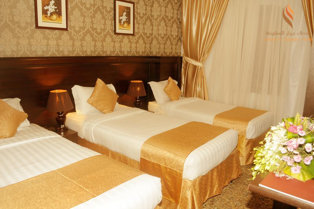Junior Suite 3 người (Junior Suite Triple)