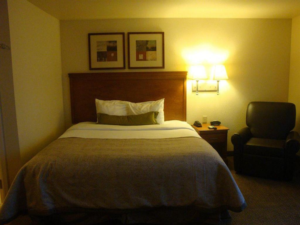 Standard Candlewood Suites Bloomington