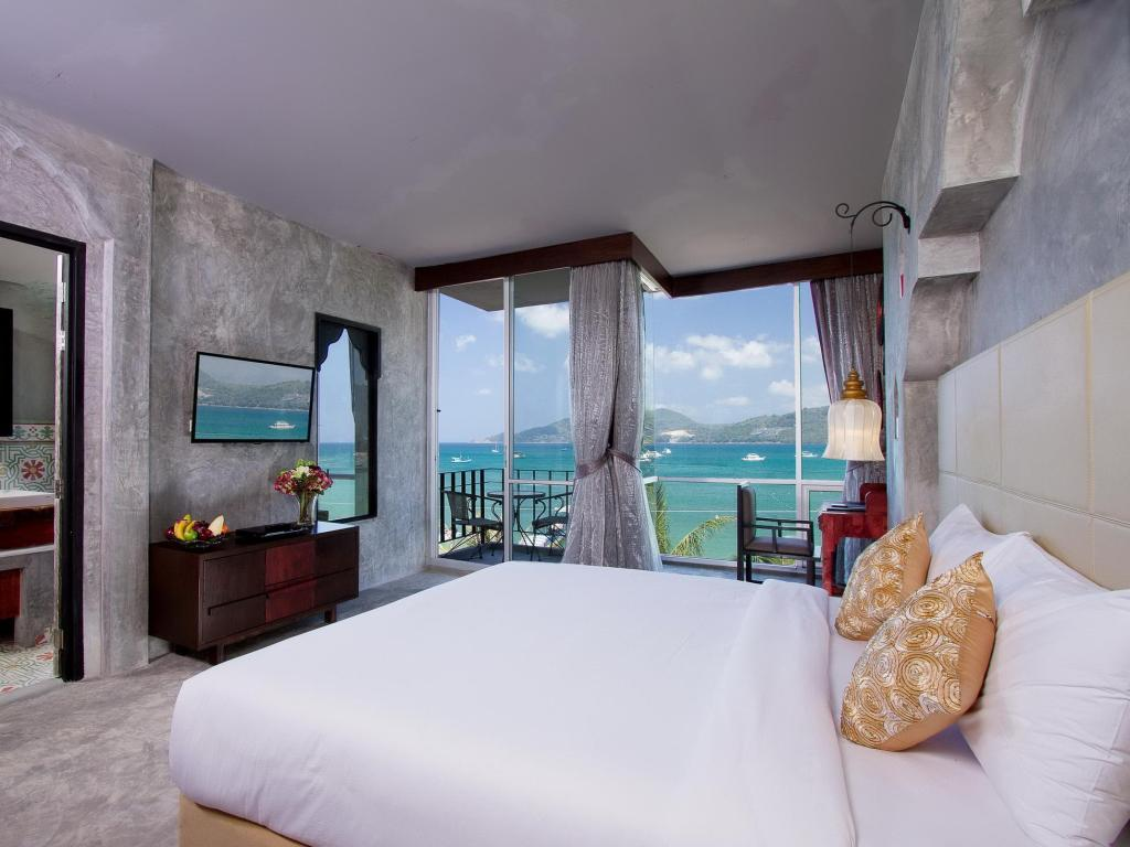 Patong Signature Hotel Boutique (Patong Signature Boutique Hotel)