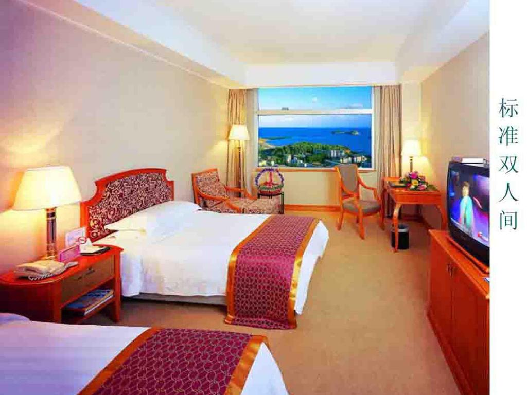 See all 22 photos Dalian Sea Horizon Hotel