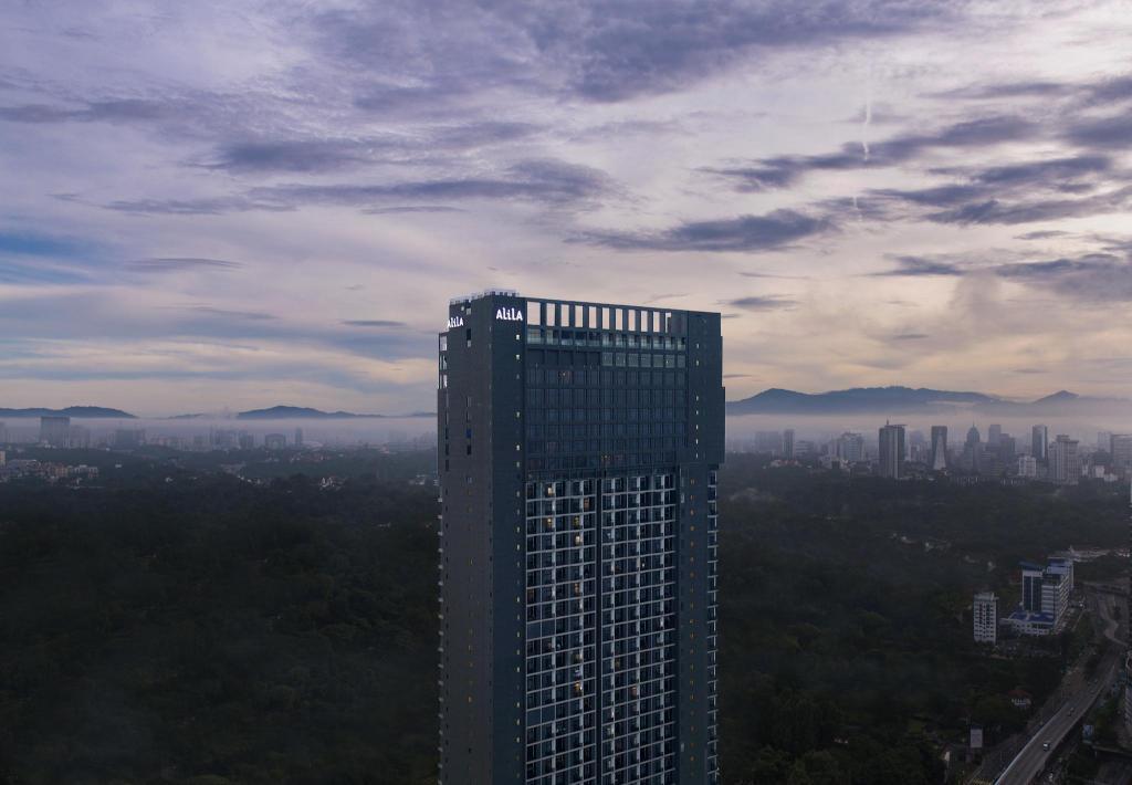 Alila Bangsar Kuala Lumpur in Malaysia - Room Deals, Photos & Reviews