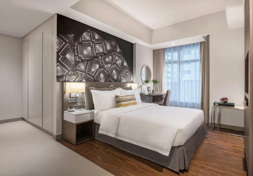 More about Citadines Millennium Ortigas