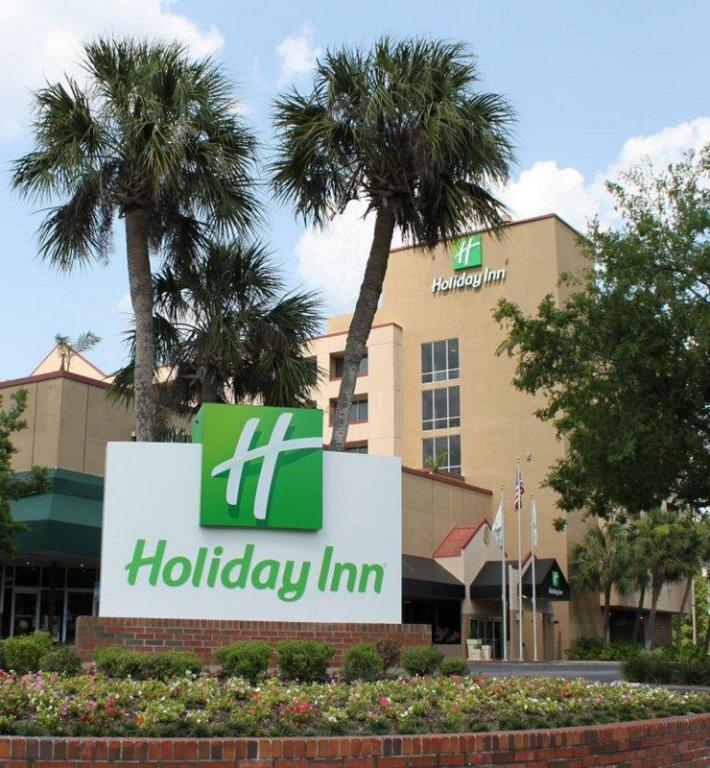 Holiday Inn Gainesville-University Center