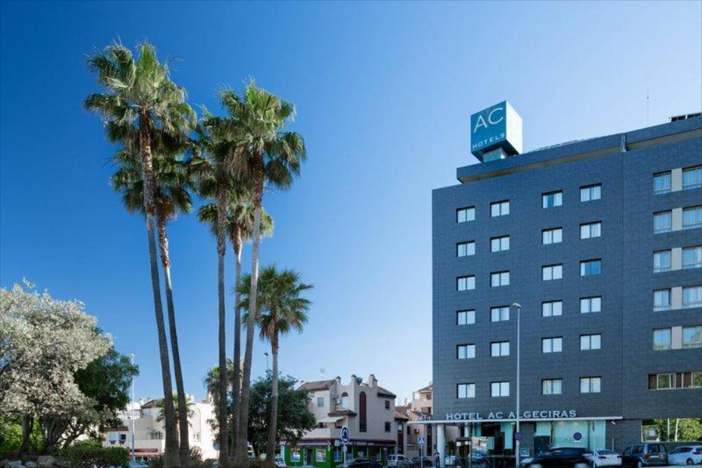 More about AC Hotel Algeciras