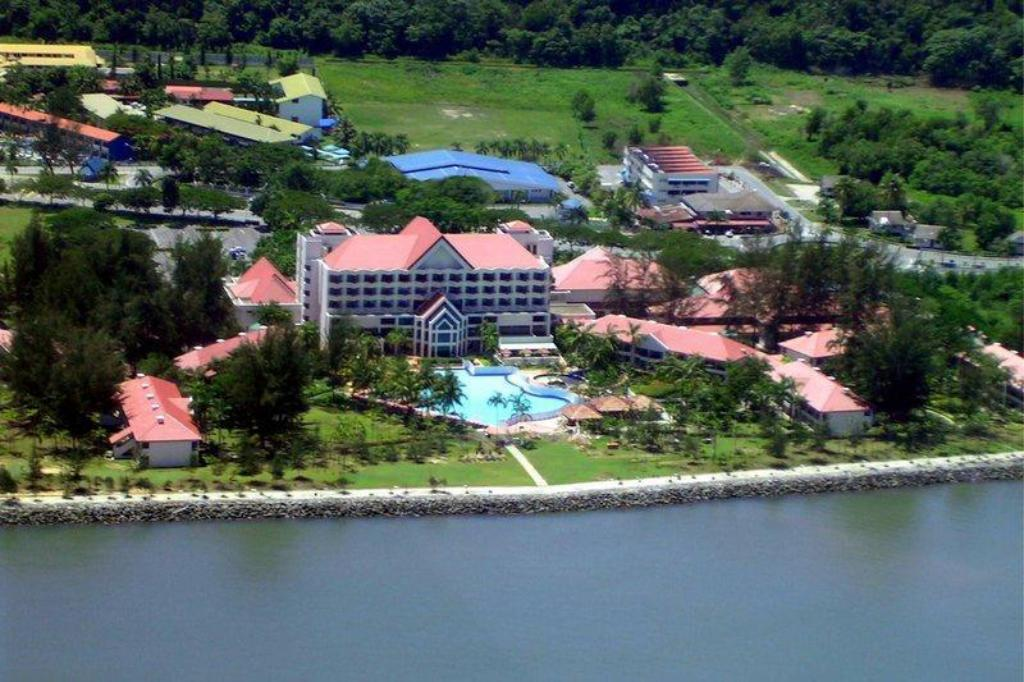 More about Miri Marriott Resort & Spa