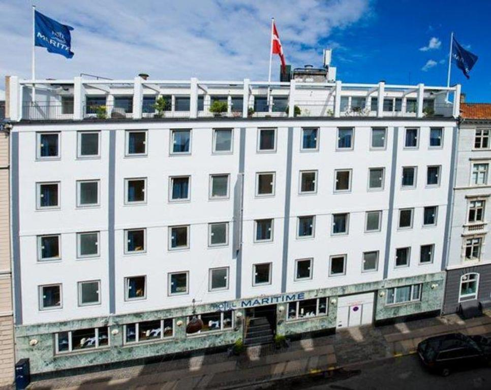 More about Hotel Maritime