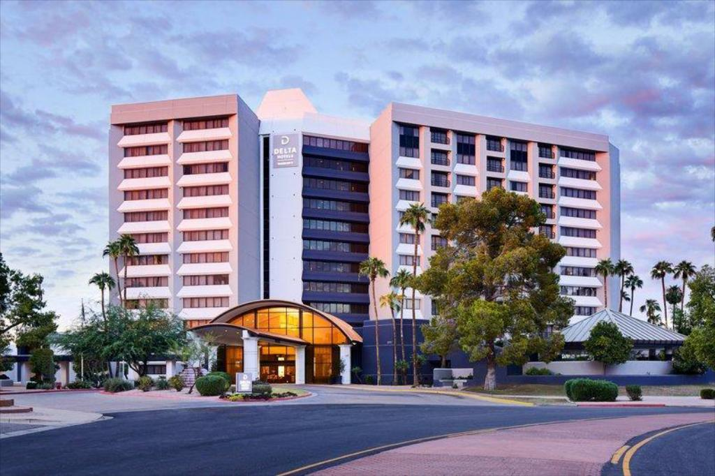 More about Delta Hotels by Marriott Phoenix Mesa