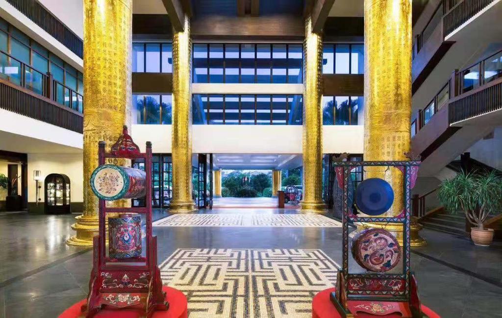 International Asia-Pacific Convention Center Resort (Sanya
