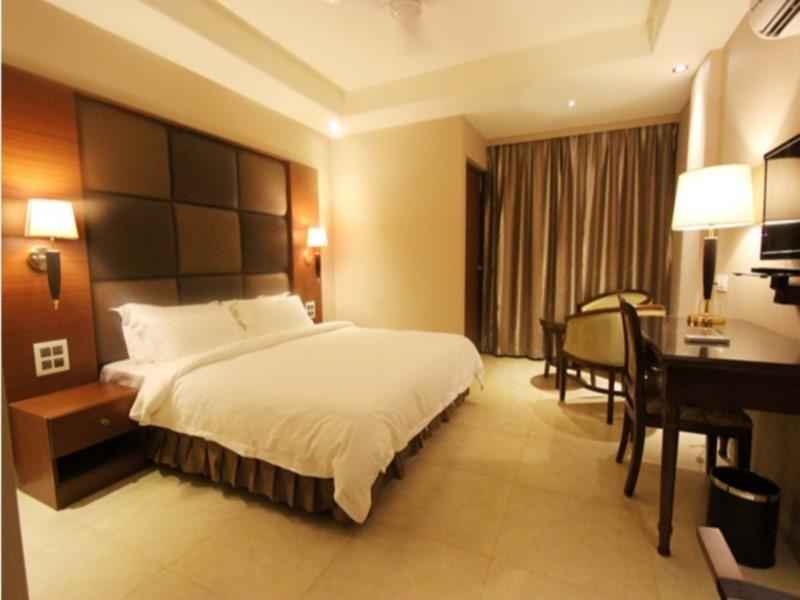 Junior Apartman (Junior Suite)