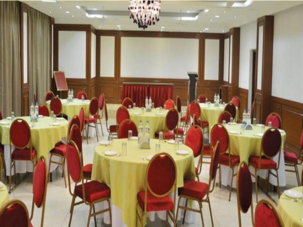 Plesna dvorana The Grand Heritage Hotel