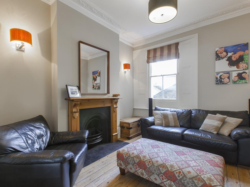 Clapham by onefinestay