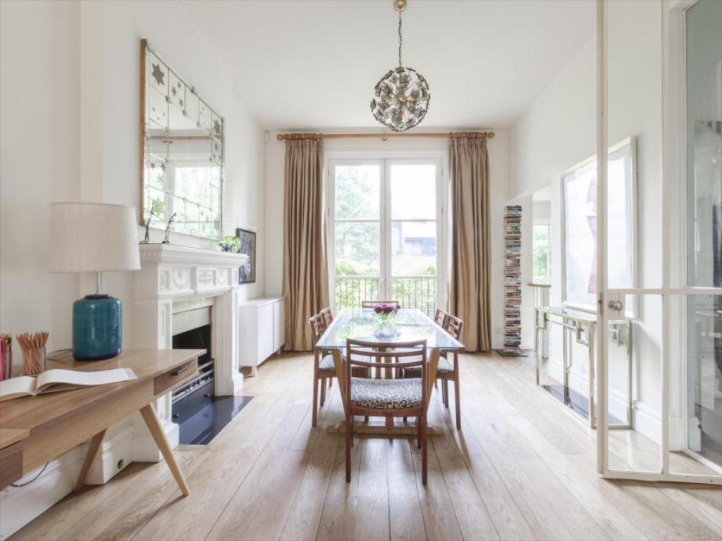 More about Westbourne Grove by onefinestay