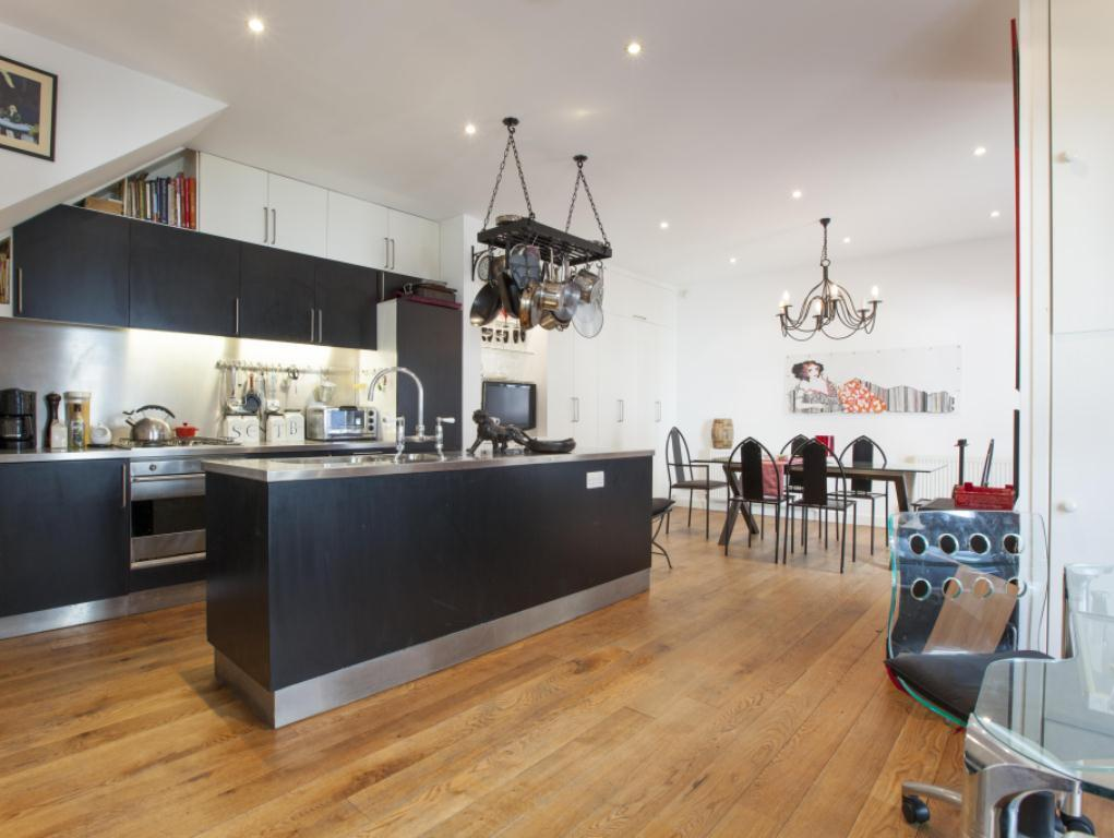 See all 35 photos Westbourne Grove by onefinestay