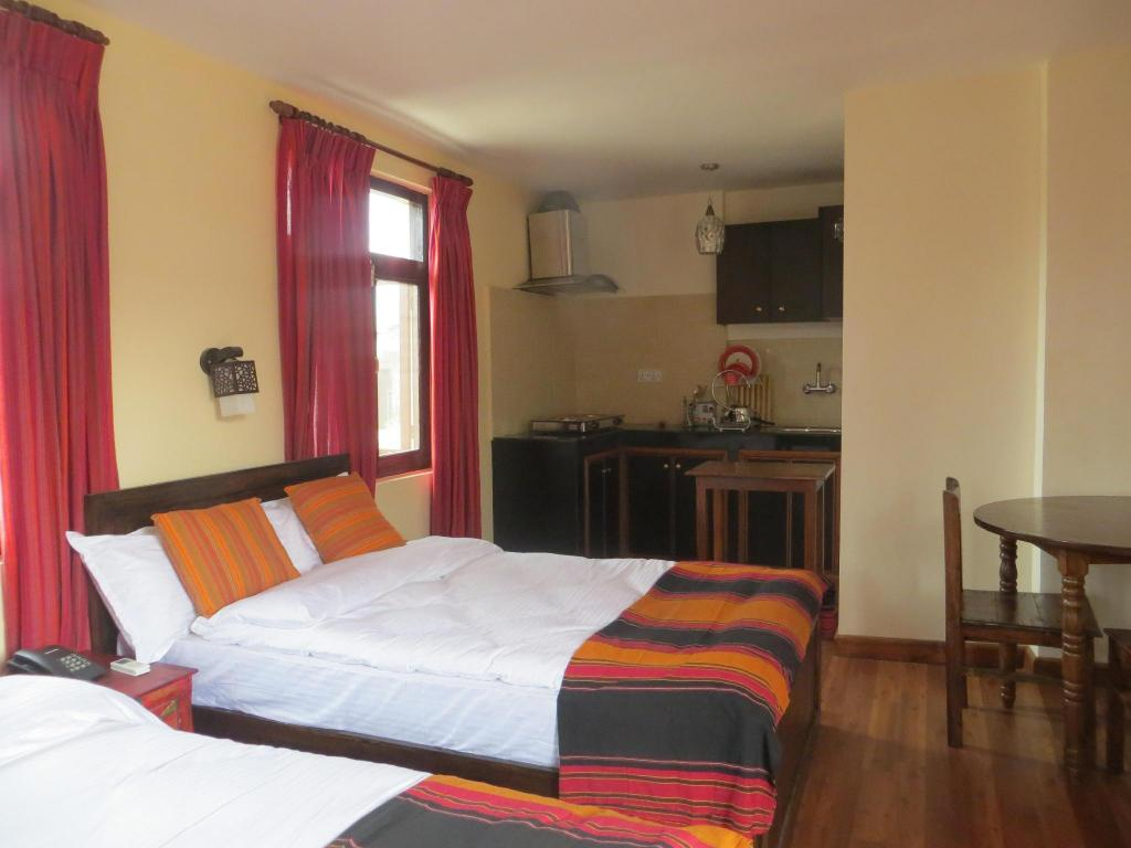 Mi Casa Hotel Kathmandu Ab 25 Agoda Com