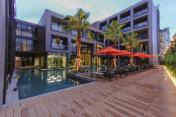 Sugar Marina Resort-Surf-Kata Beach