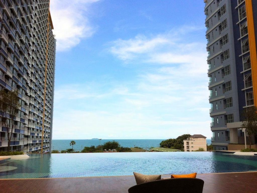 More about Vacation Rentals Jomtien Pattaya Residence