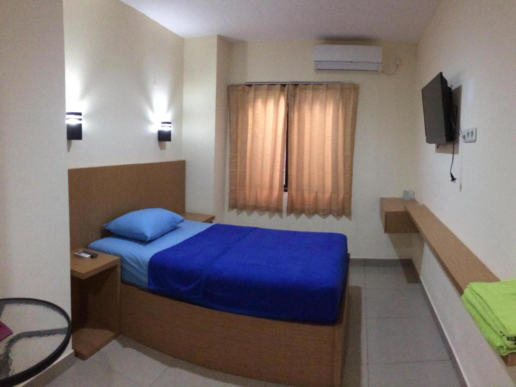 Superior Single Room - Guestroom Guest House Remaja