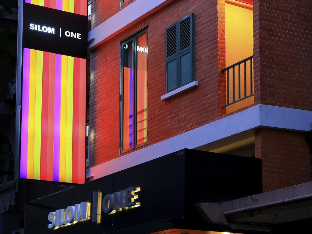 More about Silom One Hotel