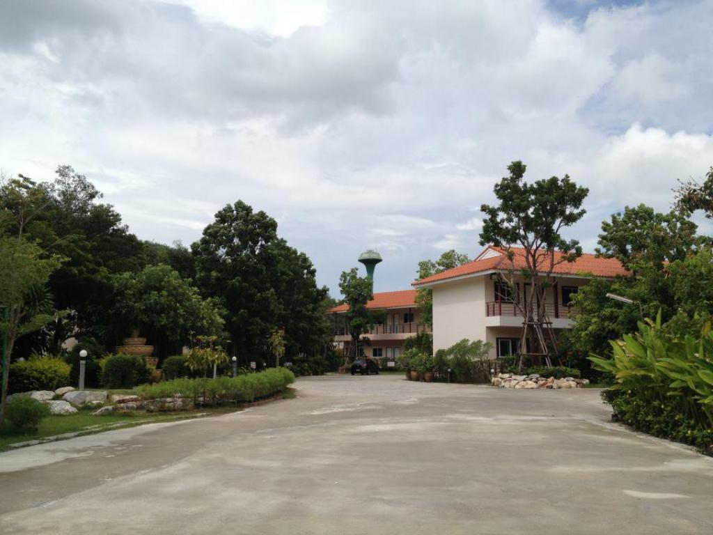 Superior - Vila/bungalov In Khao Yai Resort