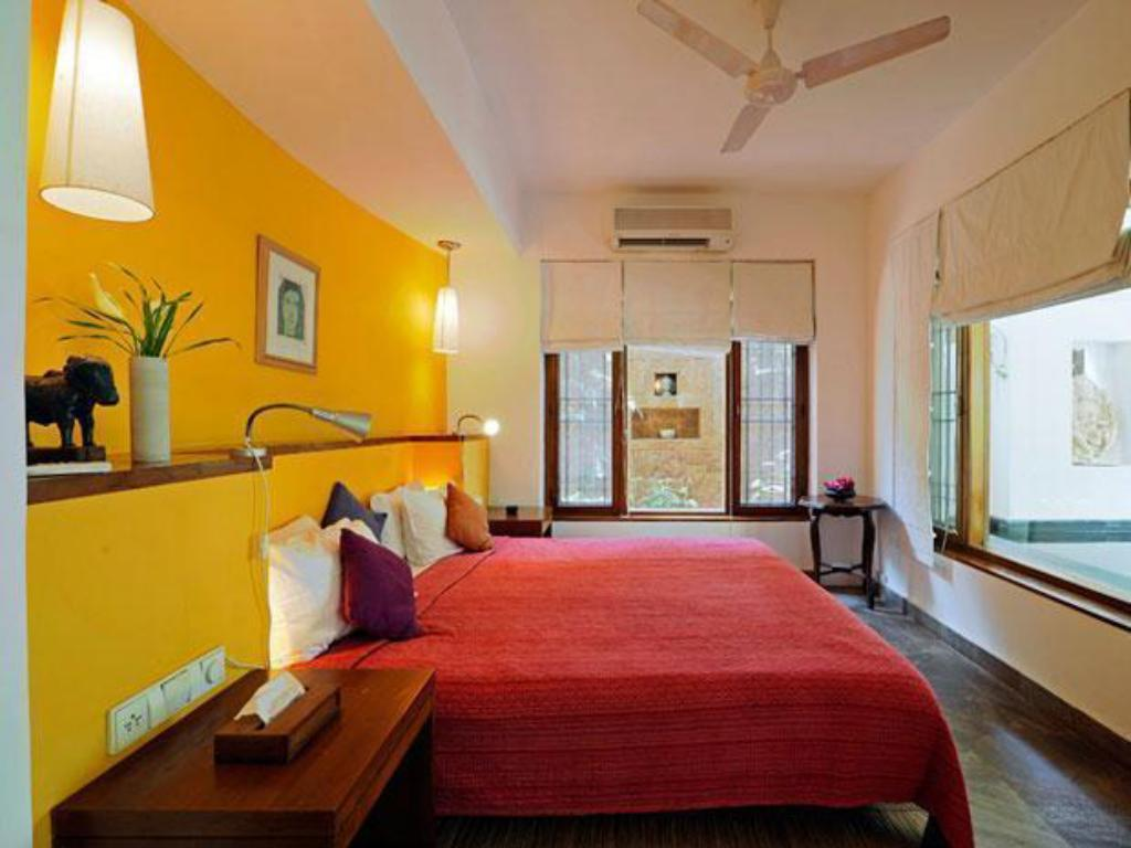 Aashyana Lakhanpal Villa, Goa, India - Photos, Room Rates