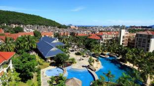 Sanya Lucky Island Holiday Apartment