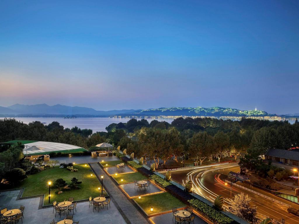 杭州索菲特西湖大酒店Hangzhou Sofitel Westlake Hotel