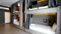 6 Female Dormitory Room En suite Bathroom and Balcony - 15357494