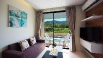 2 Bedrooms + 2 Bathrooms Apartment in Rawai - 17265013