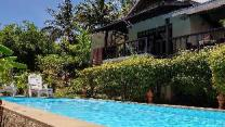 VILLA SAMADHI - COZY THAI STYLE VILLA - PRIVATE POOL FREE WIFI - - 30321021