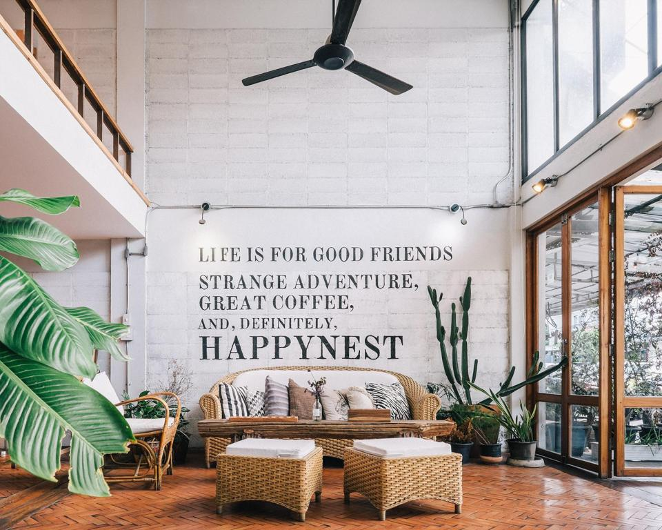 More about Happynest Hostel