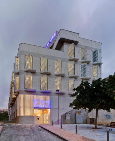 Loop Inn Hostel Cartagena in Spain - Room Deals, Photos & Reviews