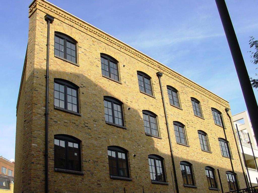 More about Acorn of London - Bakers Row Apartments