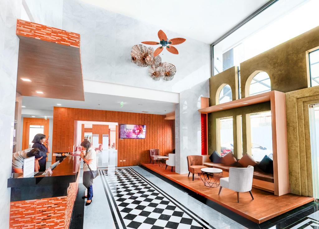 โรงแรมฟีนิกซ์ หาดกะรน   ภูเก็ต - ราคาดีสุดๆ คลิกจองได้เลย