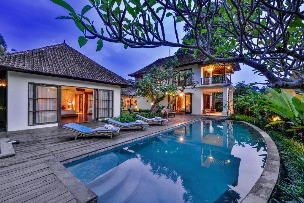 Payangan Garden Villa Hotel Bali Deals Photos Reviews