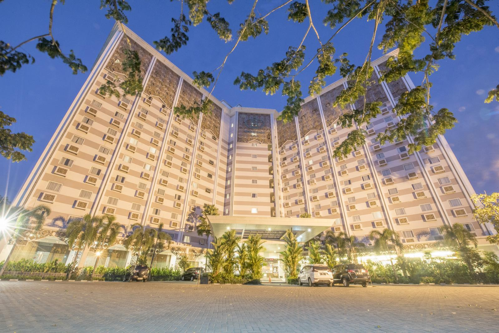 syariah hotel solo in solo surakarta room deals photos reviews rh agoda com