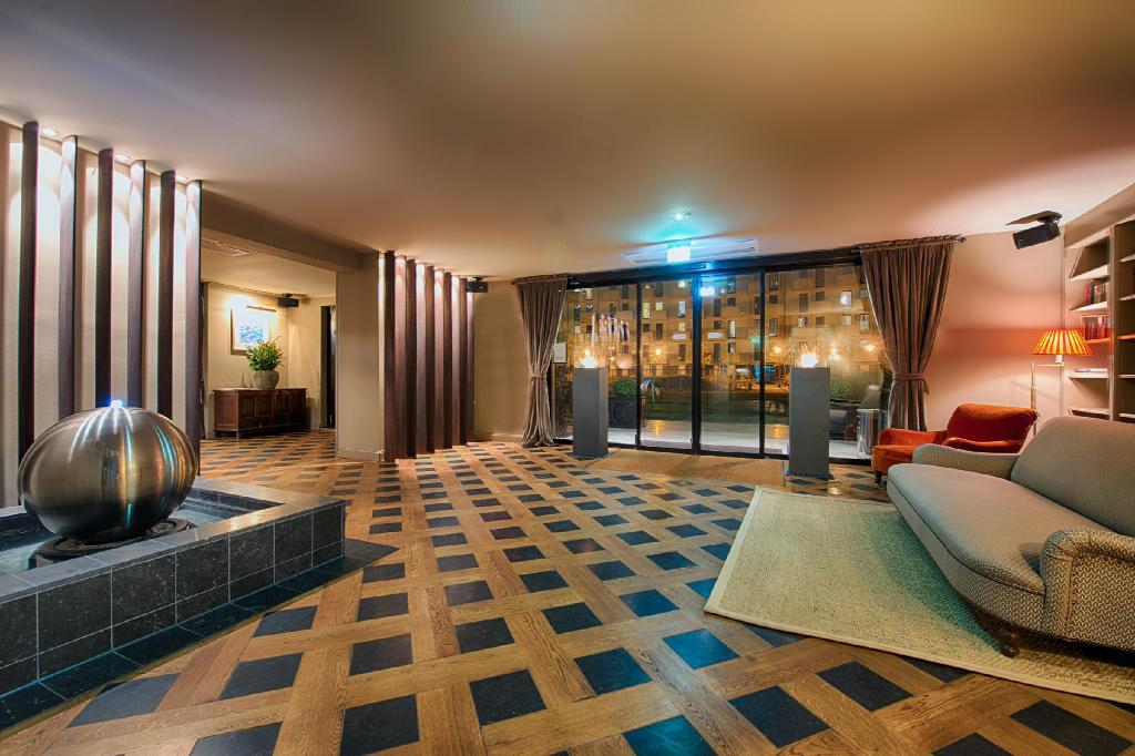 Mondrian Suites Hotel Berlin Checkpoint Charlie Berlin Ab 88