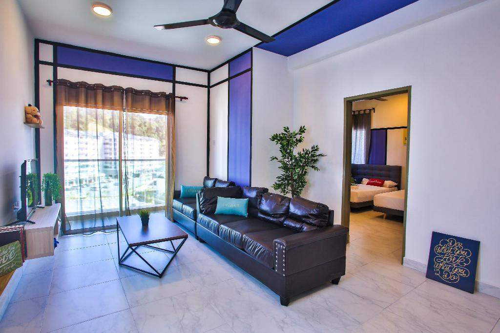 Symphony Suite @ Cameron Highlands (Malaysia) | FROM $62