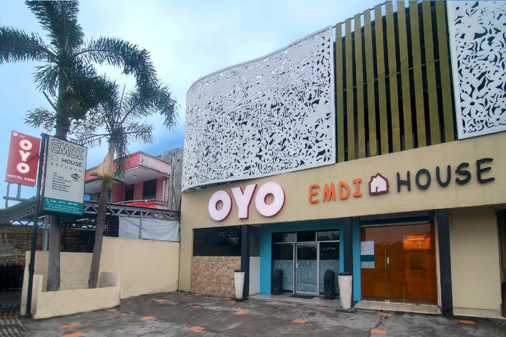 More about OYO 198 EMDI House Seturan
