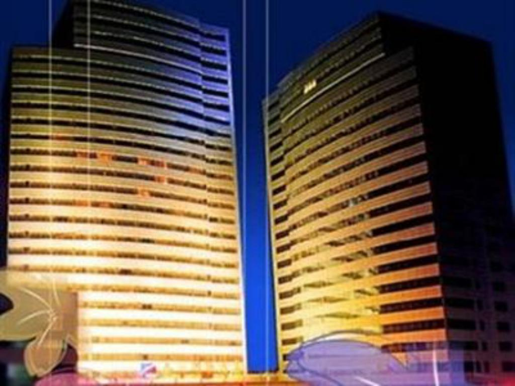 More about Telecom International Hotel