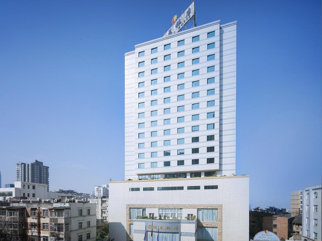 Meer over Kunming Wei Long Hotel