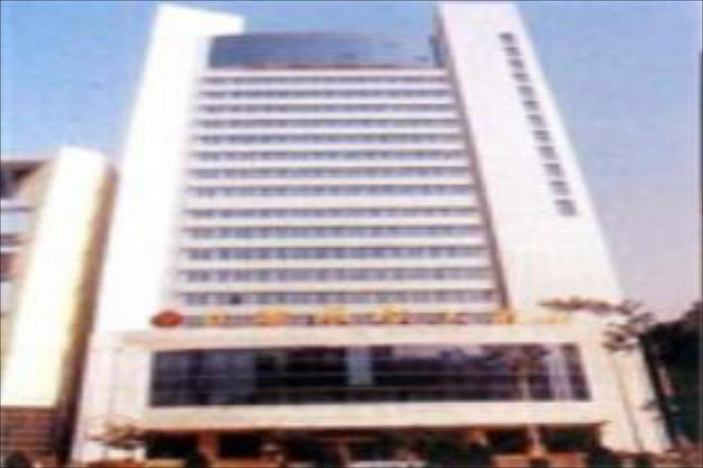 Vairāk par Gansu International Hotel